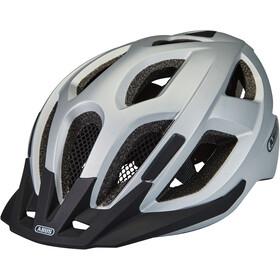 ABUS Aduro 2.0 Helmet glare silver